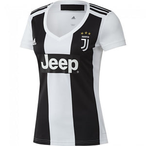 Juventus | Women | Home Kit 18/19