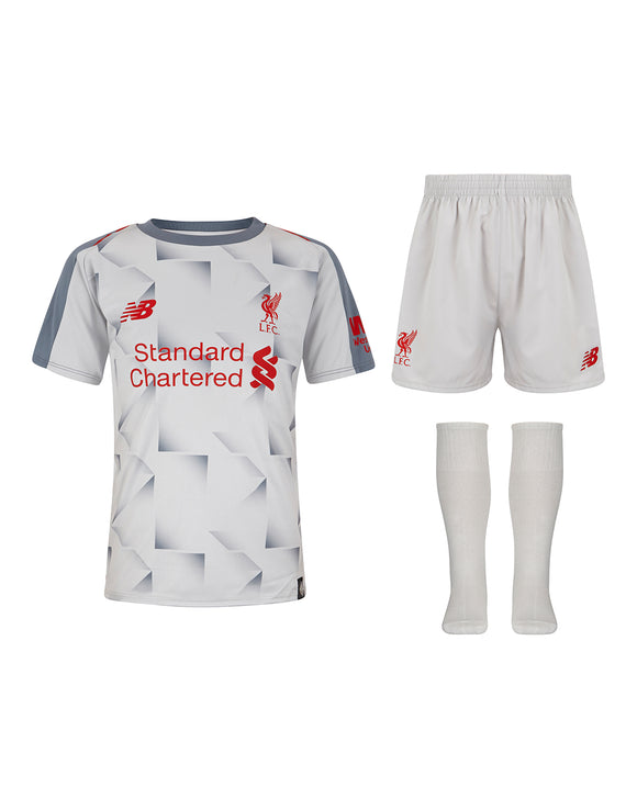 Liverpool | Kids | Third Kit 18/19