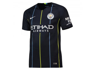 Man City | Away Kit 18/19