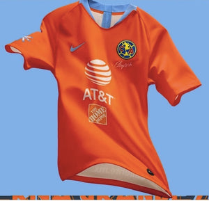 Club América | Third Kit 19/20