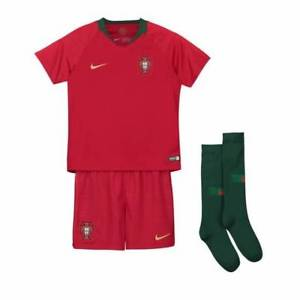 Portugal | Kids | Home Kit 17/18