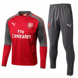 Arsenal | Red Training Top + Pants 17/18