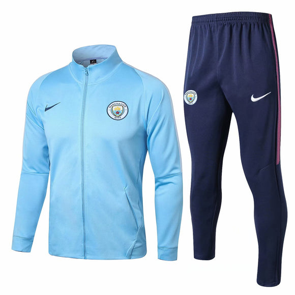 Man City | Training Tracksuit 17/18