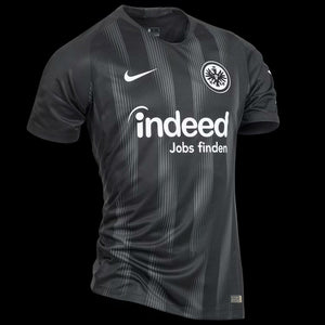 Eintracht Frankfurt | Home Kit 18/19