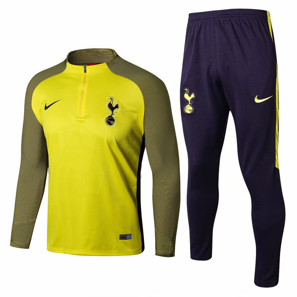 Spurs |  Tottenham Hotspur | Type B Training Top + Pants 17/18
