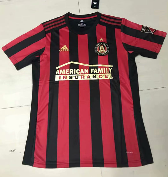 Atlanta United | Home Kit 19/20
