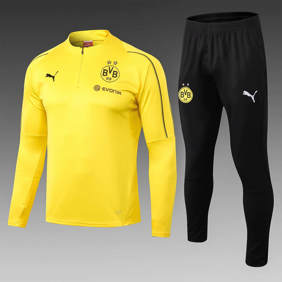 Dortmund | Yellow Training Top + Pants 18/19