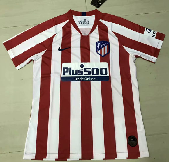 Atletico Madrid | Home Kit 19/20