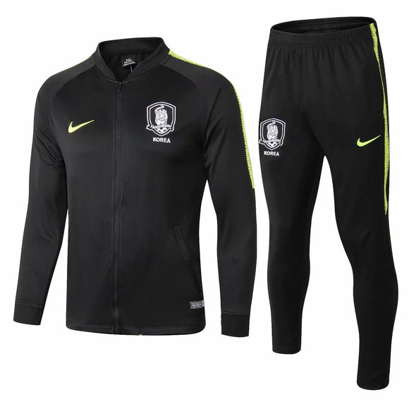 Korea | Training Tracksuit 18/19