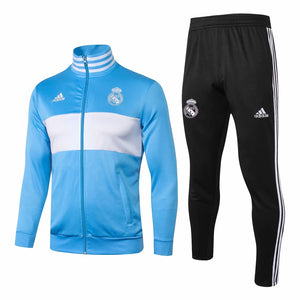 Real Madrid | Training Tracksuit 17/18