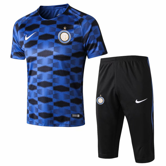 Inter Milan | Short Training Suit 17/18
