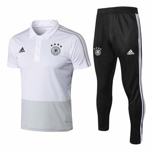 Germany | Polo + Pants Training Suit 18/19