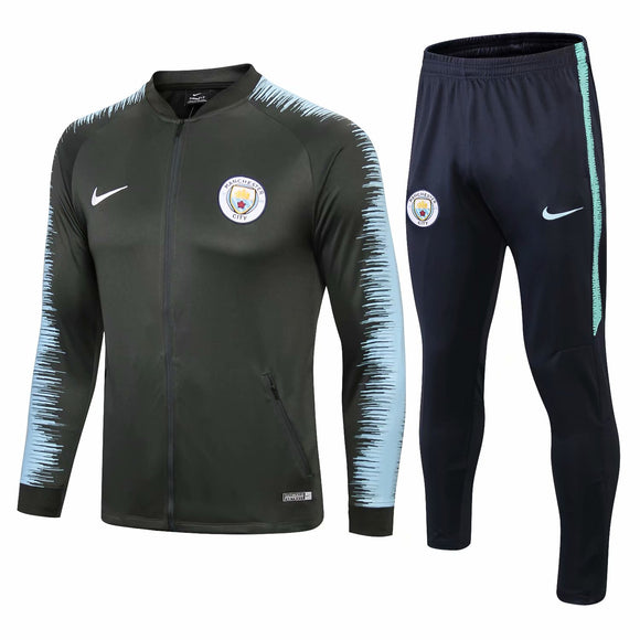 Man City | Training Tracksuit 18/19