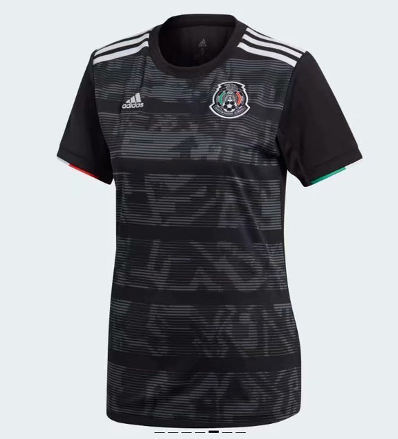 Meixco | Women | Gold Cup Home Kit 19/20