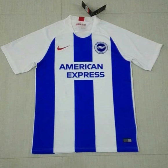 Brighton & Hove Albion | Home Kit 18/19