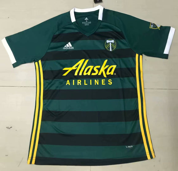 Portland Timbers | Home Kit 19/20