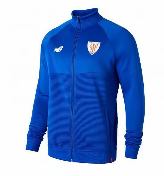 Athletic Bilbao | Blue Training Tracksuit 18/19