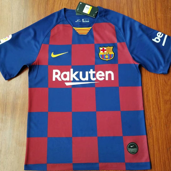 Barcelona | Home Kit 19/20