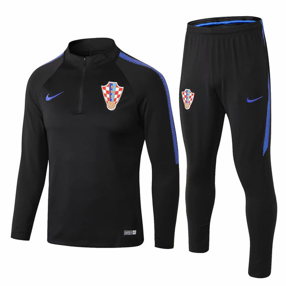 Croatia | Training Top + Pants 18/19