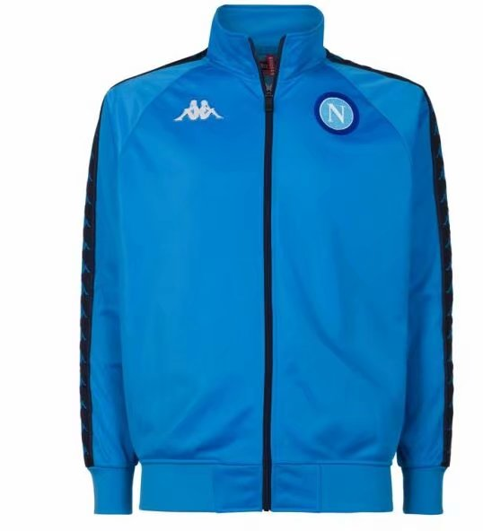 Napoli | Retro Training Tracksuit 18/19