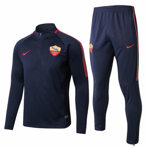 AS Roma | Training Top + Pants 17/18