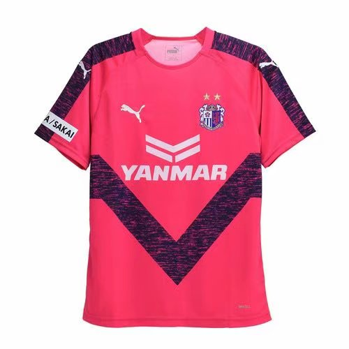 Cerezo Osaka | Home Kit 18/19