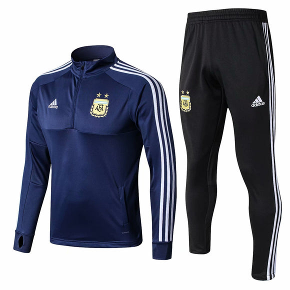 Argentina  | Blue | Training Top + Pants 18/19