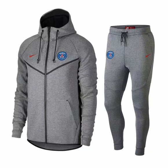 PSG  | Hoodie Jacket + Pants Training Suit 18/19