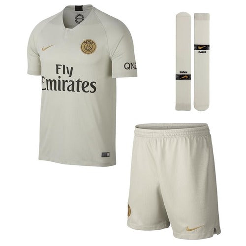 PSG | Kids | Away Kit 18/19