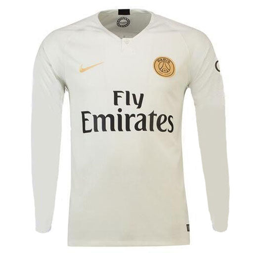 PSG | Away Kit 18/19 | Long Sleeves