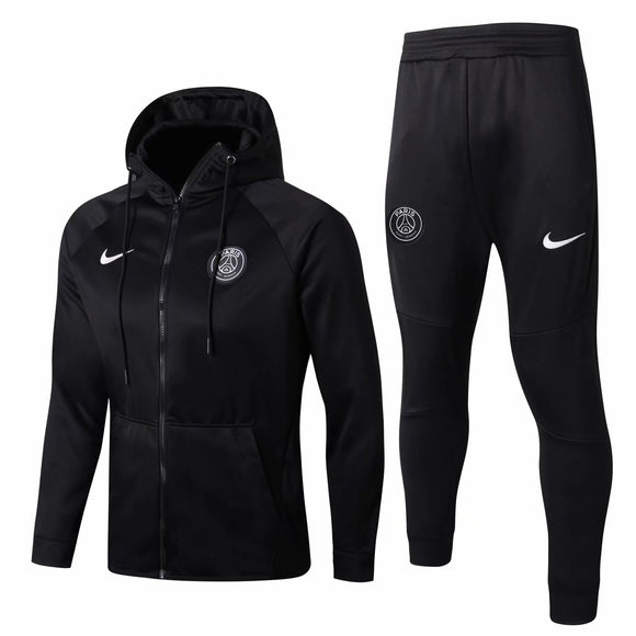 PSG  | Hoodie Jacket + Pants Training Suit 17/18