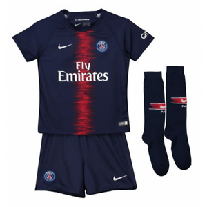 PSG | Kids | Home Kit 18/19