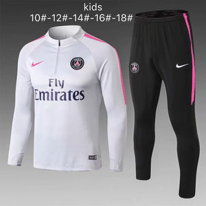 PSG | Kids Training Top + Pants 18/19