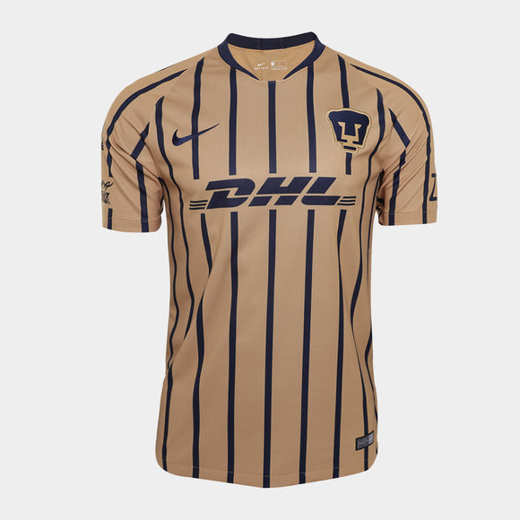 Club Univerzidad Nacional | Pumas UNAM | Away Kit 18/19