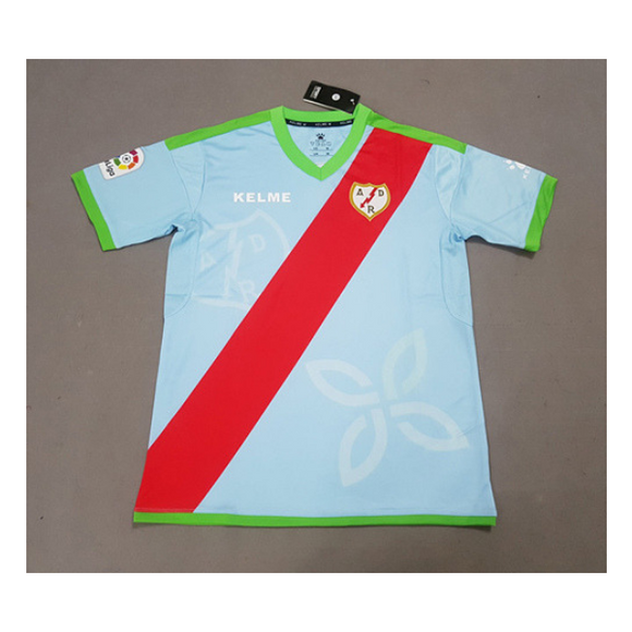 Rayo Vallecano | Third Kit 18/19