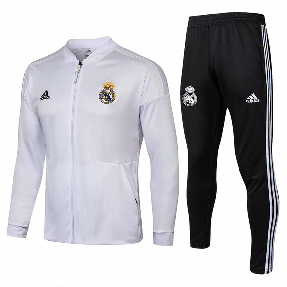 Real Madrid | Training Tracksuit 18/19