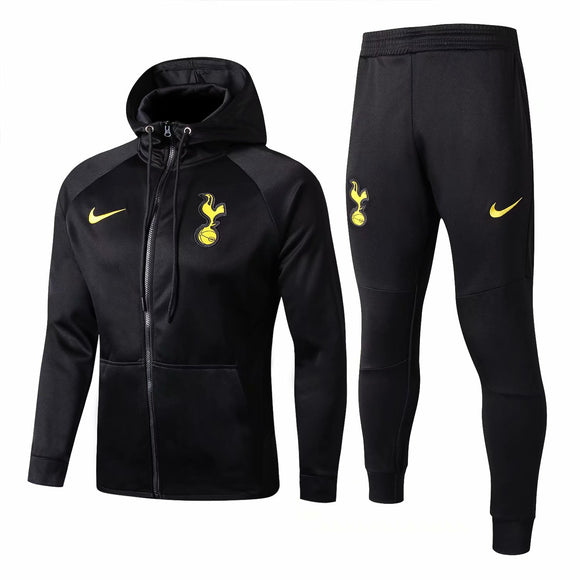 Spurs | Tottenham Hotspur | Hoodie Jacket + Pants Training Suit 17/18