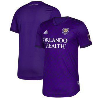 Orlando City | Home Kit 19/20