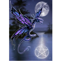 Anne Stokes Birthday Cards