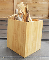 PINION PINE WOOD 30 GRAM 1 OZ APPROX. 4 STICKS FOR BALANCING YOUR AURA & ENERGY
