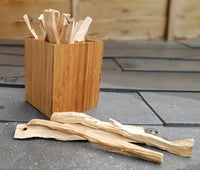 JUNIPER WOOD 30 GRAMS 1 OZ APPROX. 4 STICKS FOR PROTECTION HEALING & MEDITATION