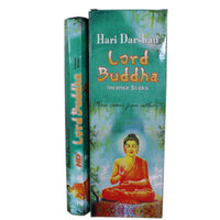 Hari Darshan Lord Buddha Incense Sticks 20 Sticks per Packet