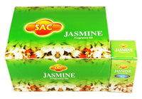 SAC JASMINE 10ML FRAGRANCE OIL FOR OIL BURNERS HAPPINESS ATTRACTS MONEY