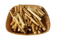 Palo Santo Wood 30 gram 1 ounce