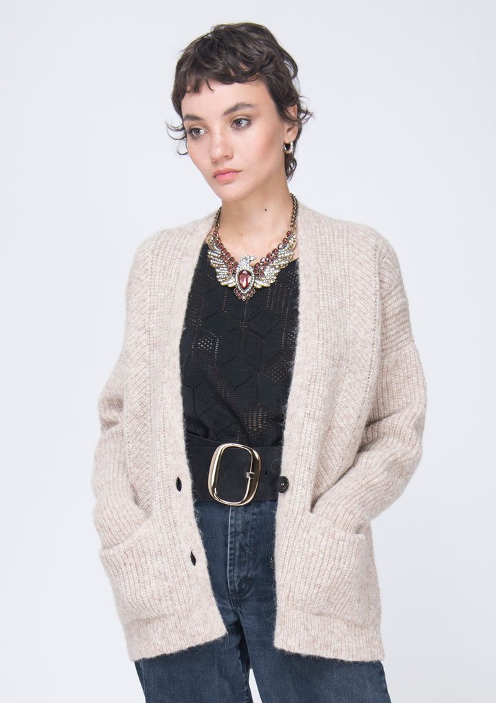Cardigan Curtney