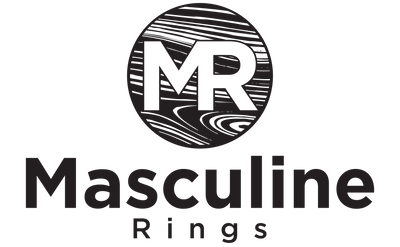 Masculine Rings