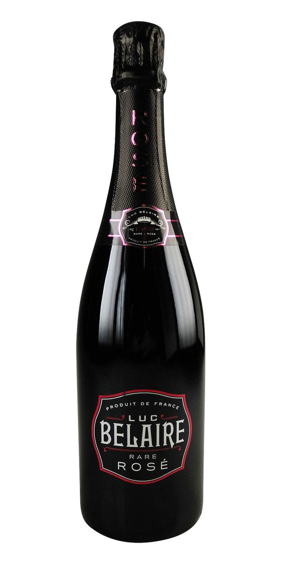 Luc Belaire Sparkling Rose Wine 75cl
