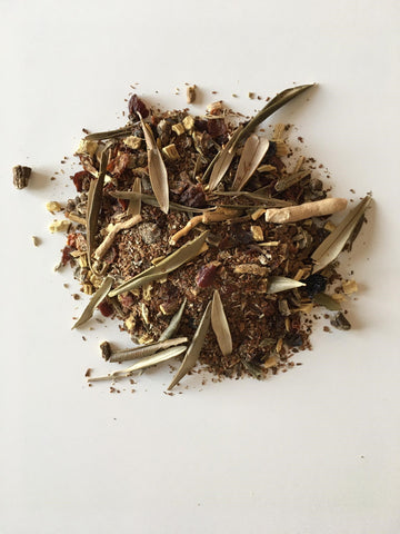 Organic Immune Support Tea