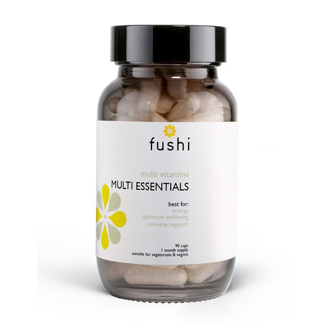 Multi Essentials Vitamin Complex