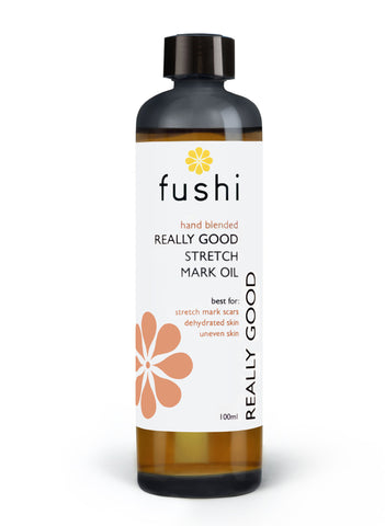Really Good Stretch Mark Oil